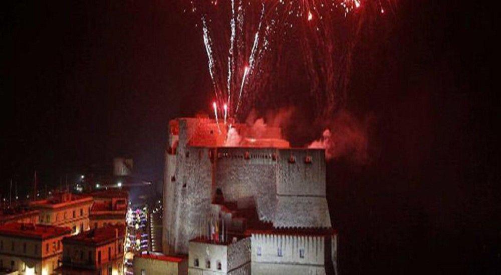 Tutti gli eventi a Napoli: concerti, film e spettacoli