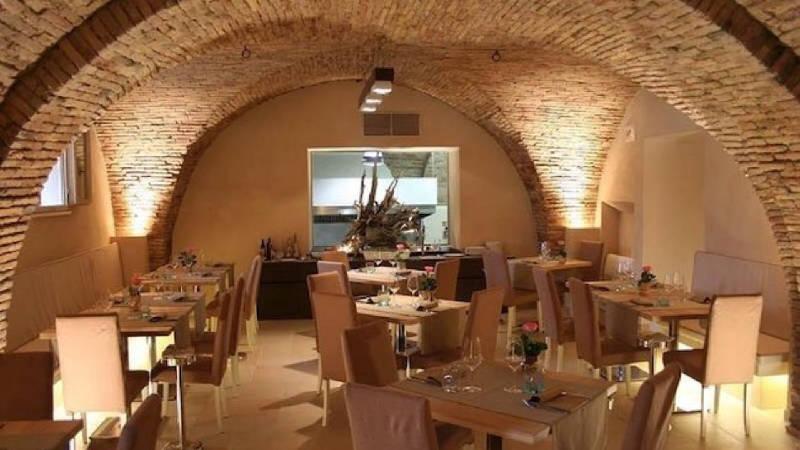 Dove mangiare sul mare e nel centro storico